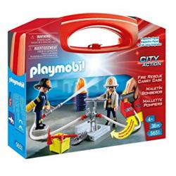 Playmobil - 5651 -...