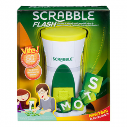 Mattel - Bfx48 - Scrabble...
