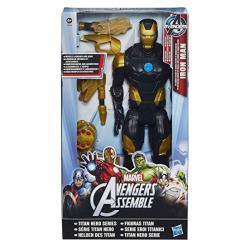 Hasbro - A6758 - Marvel...