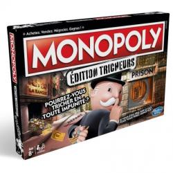 Hasbro - E1871 - Monopoly -...