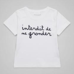 Interdit De Me Gronder -...