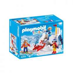 Playmobil - 9283 -...
