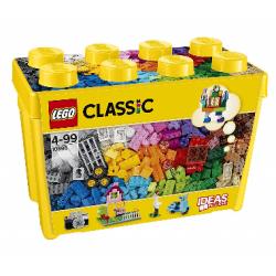 Lego - 10698 - : Boite De...