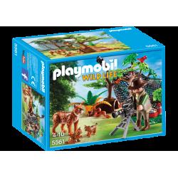 Playmobil - Wild Life -...