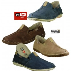 On Foot - 6000 - Mocassin -...