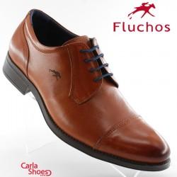 Fluchos - 8412 - Derby - Cuero