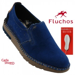 Fluchos - F0561 - Mocassin...