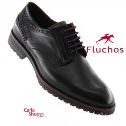 Fluchos - F0273 - Derby - Noir