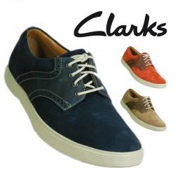 Clarks - Favor - Derby -...