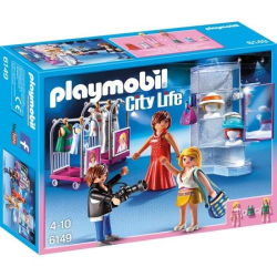 Playmobil - 6149 -...