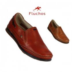 Fluchos - 7580 - Mocassin -...
