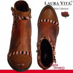 Marila - Sandale Compensé 716