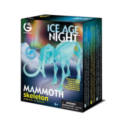 Geoworld - Cl597k - Ice...