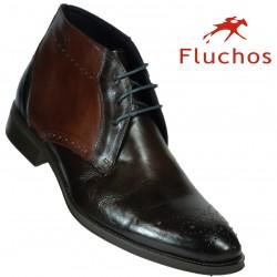 Fluchos - 8780 - Boots -...