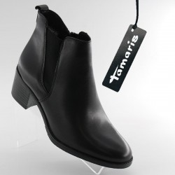 Tamaris - 25043 - Boots - Noir