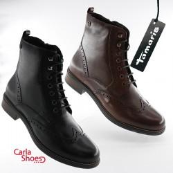 Tamaris - 25126 - Boots - Noir
