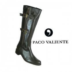 Paco Valiente - X325 -...