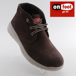 On Foot - 700 - Boots -...