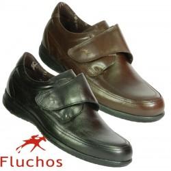 Fluchos - 8782 - Mocassin -...
