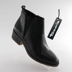 Tamaris - 25368 - Boots - Noir