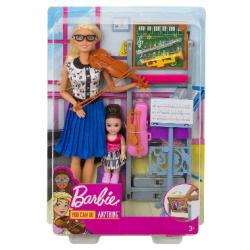 Mattel - Fxp18 - Barbie -...