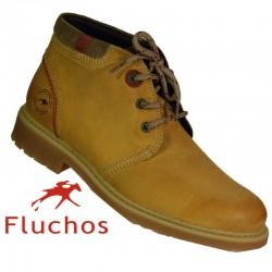 Fluchos - 8872 - Boots - Beige