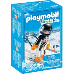 Playmobil - 9288 - Skieur...