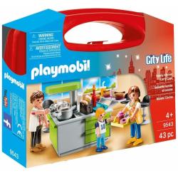 Playmobil - 9543 -...