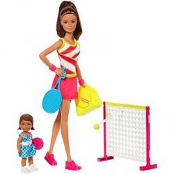 Mattel - Dvg15 - Barbie...