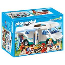 Playmobil - 6671 -...