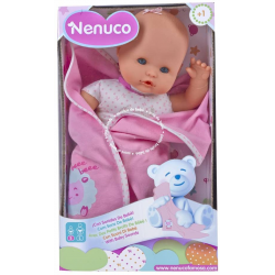 Nenuco - 7012123 - Nenuco -...