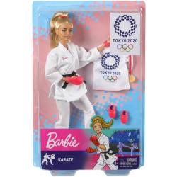 Mattel - Gjm73 - Barbie -...