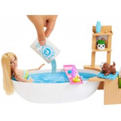 Mattel - Gjn32 - Barbie -...