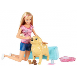 Mattel - Fbn17 - Barbie...
